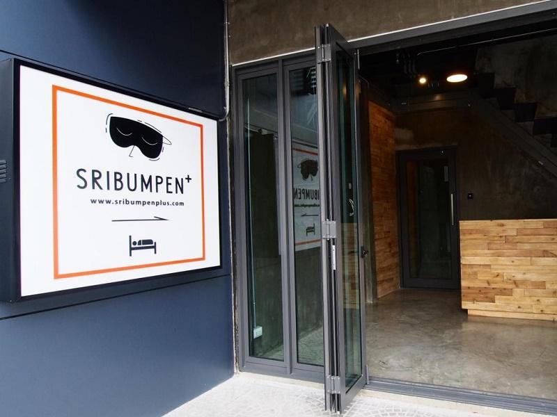 hotel SriBumpen