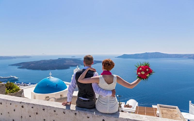 new unforgettable honeymoon