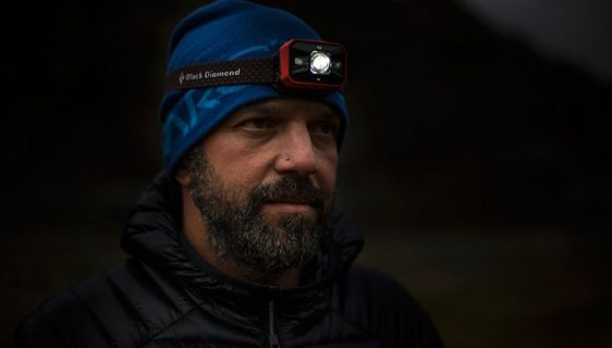 Headlamps for camping