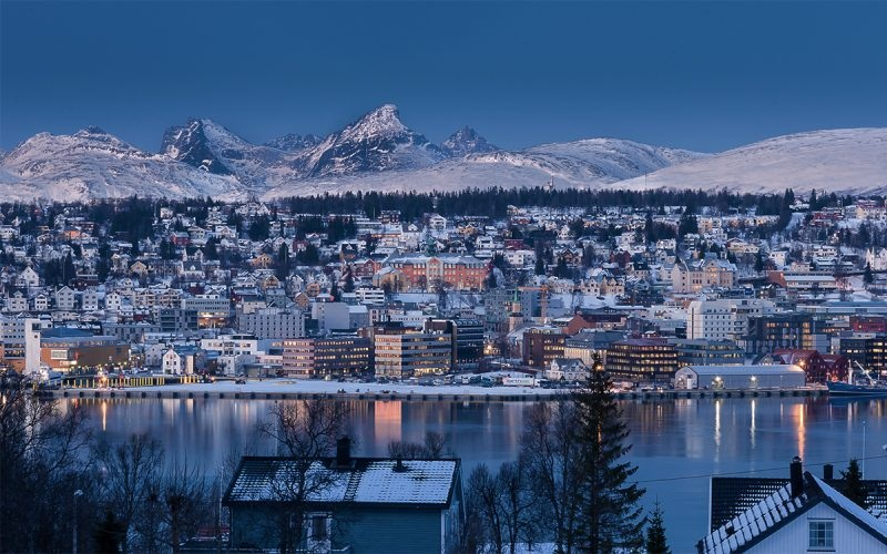best winter holiday in Europe