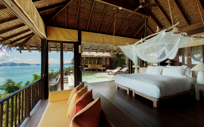 top eco-friendly hotels and resorts