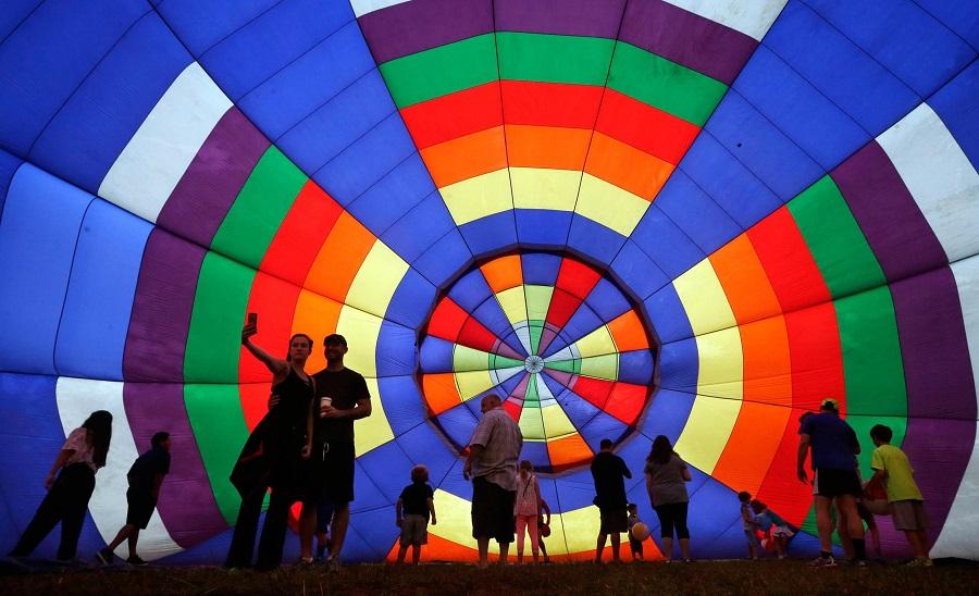 World Balloon Festival