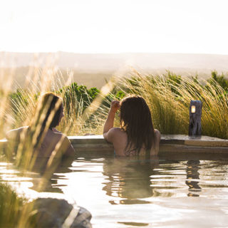 The 7 most wanted natural spas in the world