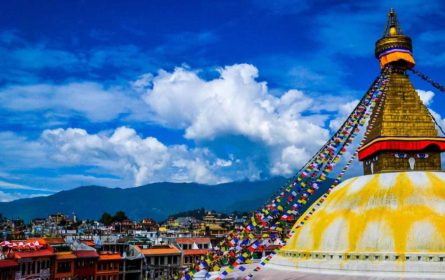 Destinations In Nepal