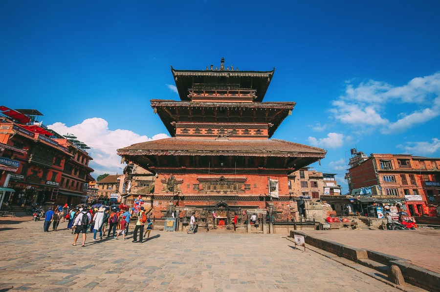 Destinations In Nepal