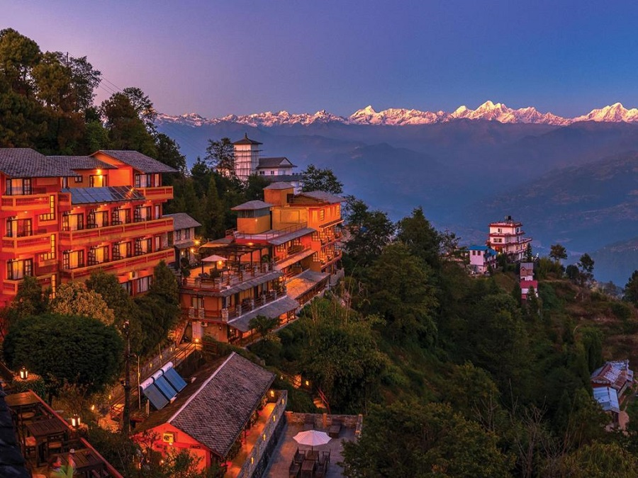 Popular Destinations In Nepal