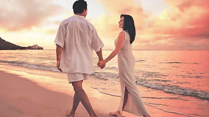 best unforgettable honeymoon