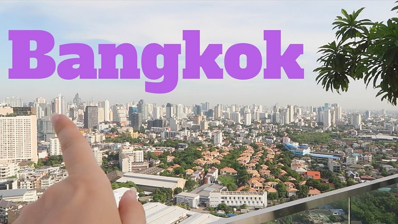Move to Bangkok