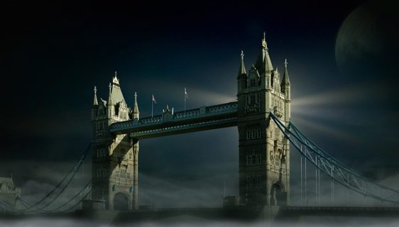 Place to visit London