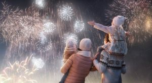 10 Budget Options For The New Year's Holidays