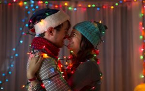Christmas as a couple