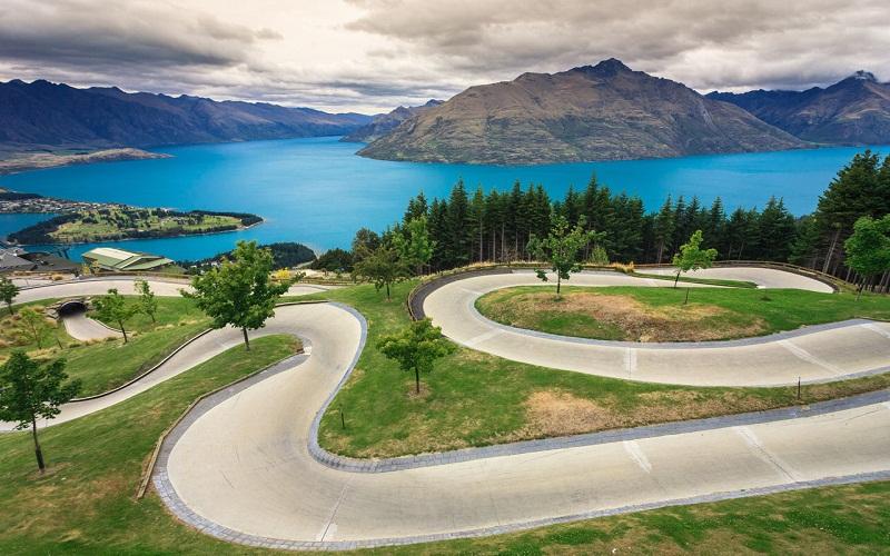 top paradisaical destination