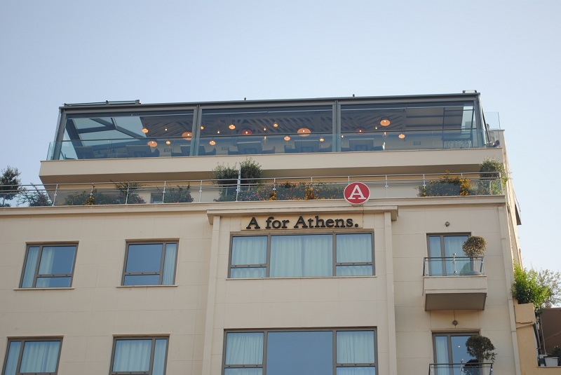 Where To Stay In Athens?