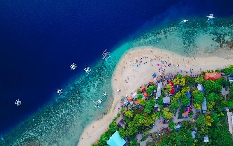 best paradisaical destination