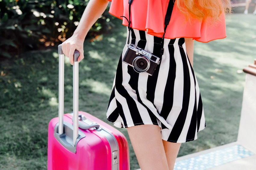 Honeymoon: 4 tips to make sure nothing is missing in your suitcase
