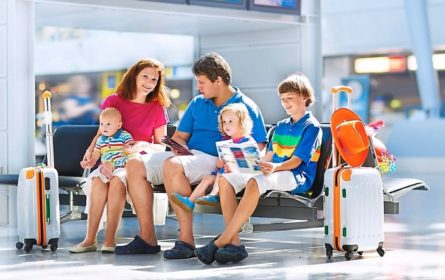 Where To Go With A Child Abroad-The Best Places To Rest With Children