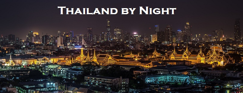 Thailand by Night
