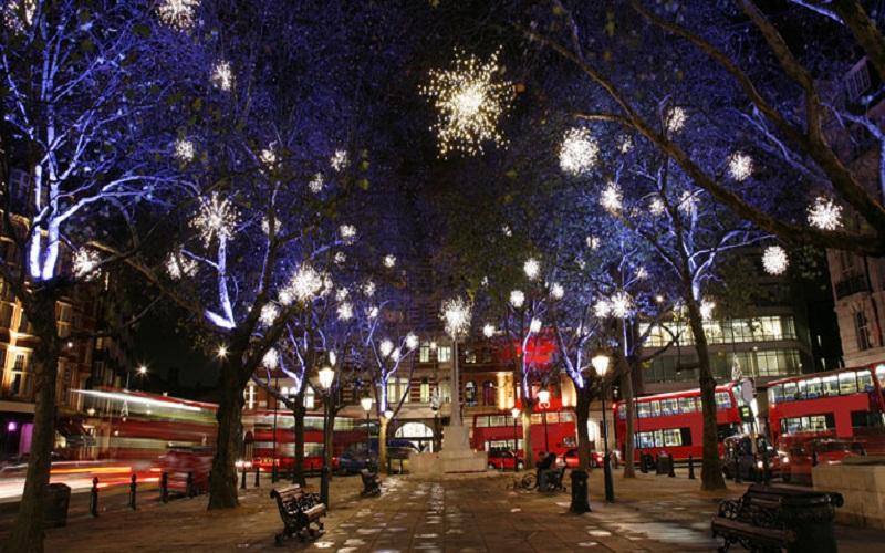 top Christmas market