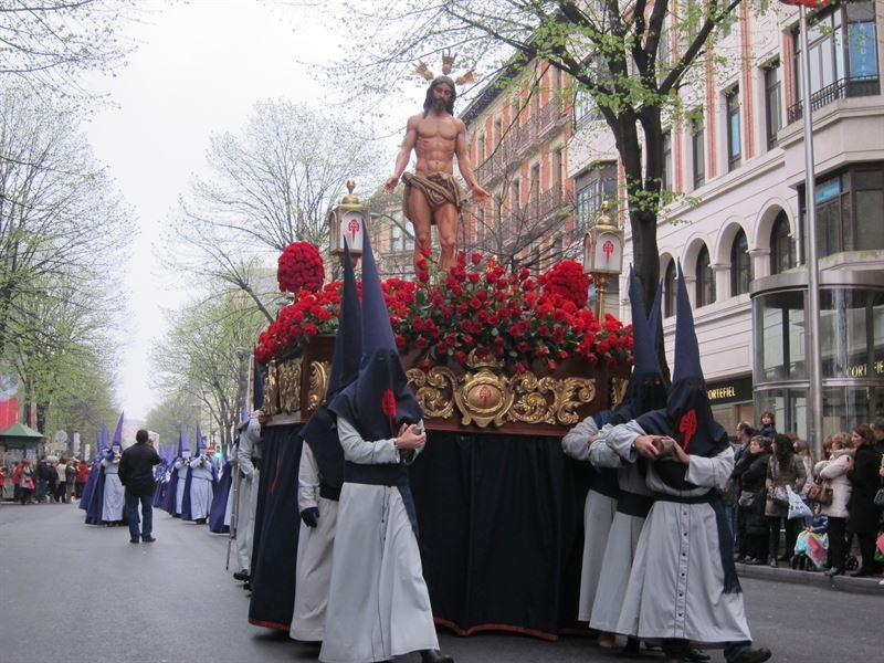 top Holy Week in Europe
