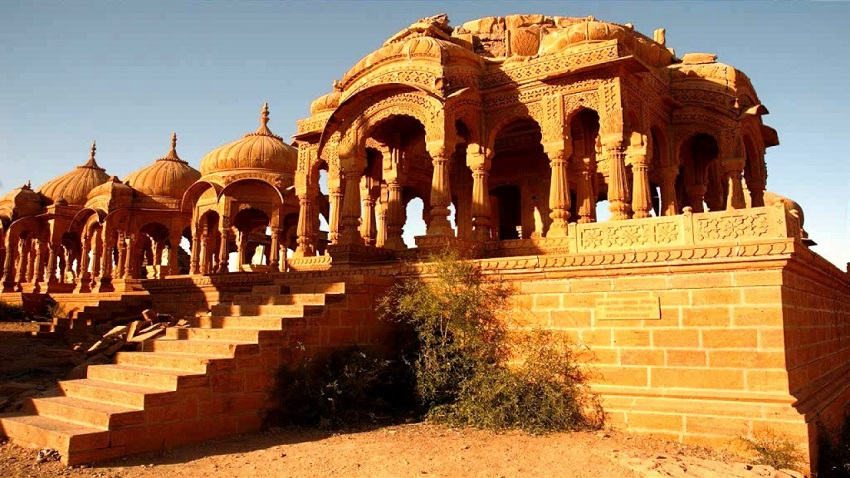 Honeymoon in India? Immerse yourself in the enchantment of Rajasthan