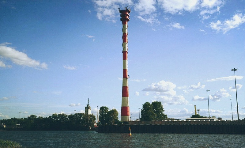 The Most Picturesque Lighthouses Of Russia