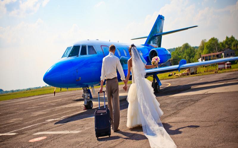 discover honeymoon trip