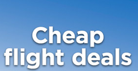 low price for flight tickets
