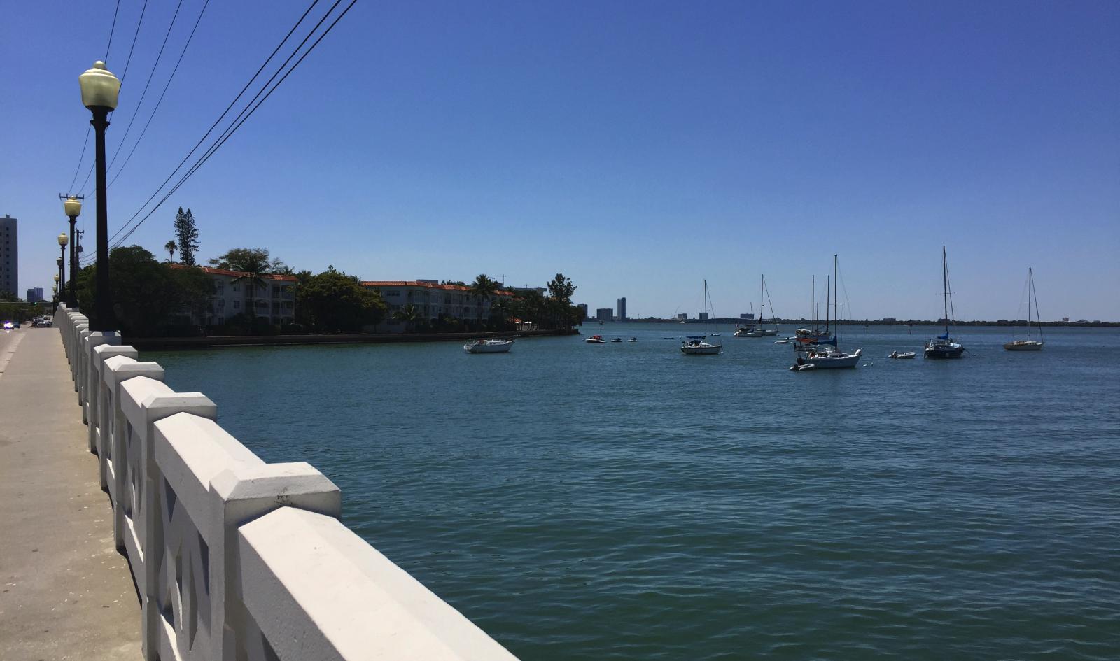 Venetian Islands Miami