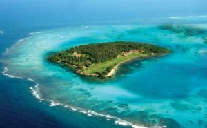 5 Smallest Island States Of The World That Are Waiting For Tourists