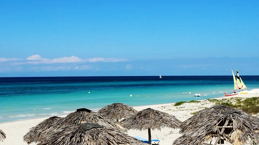 best beaches in Cuba