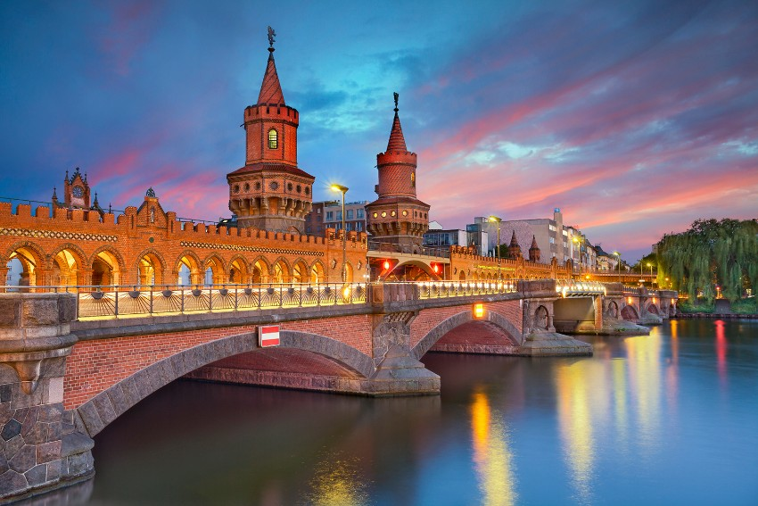 Cities you must visit