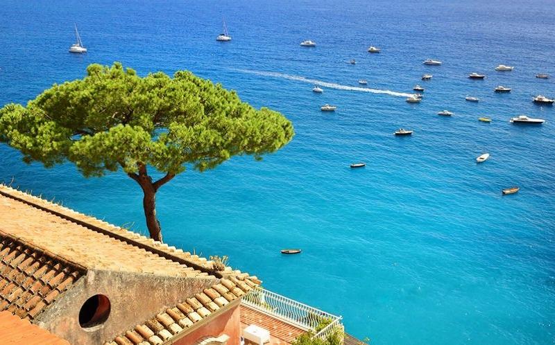 top honeymoon trips in Europe