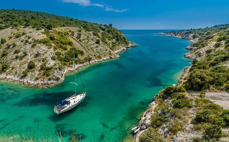 best honeymoon trips in Europe