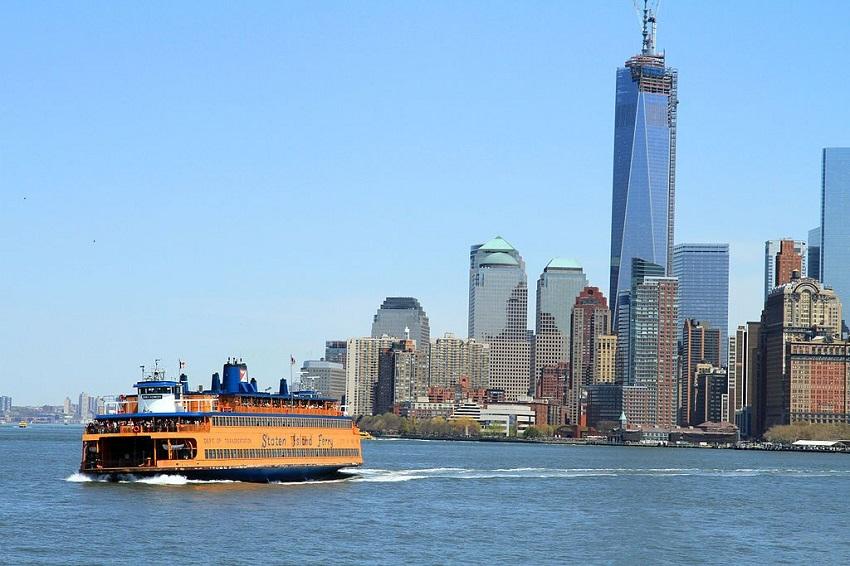 Honeymoon low cost in New York