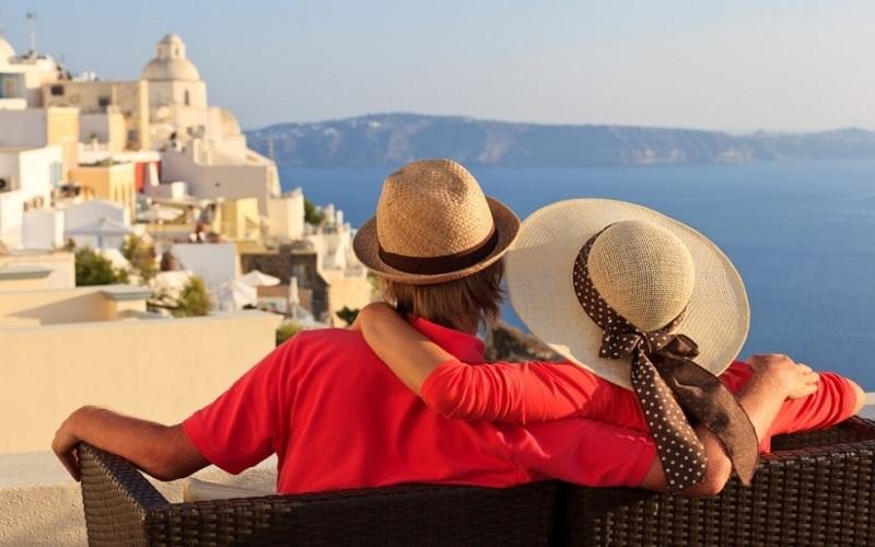 a honeymoon trips in Europe