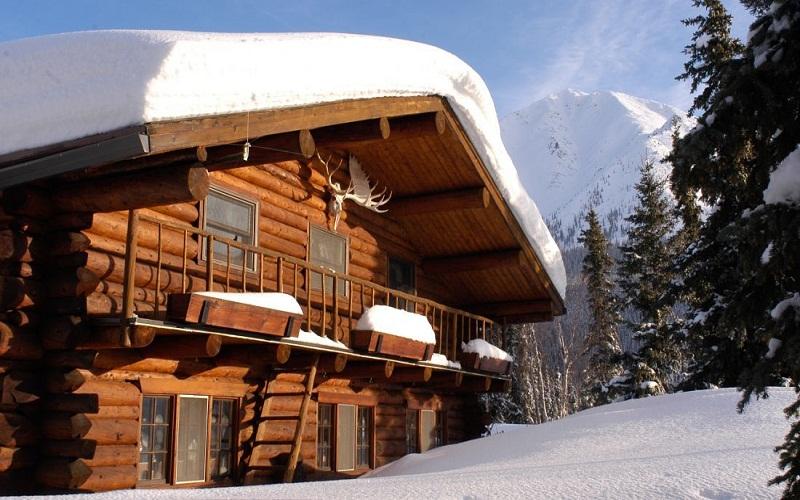 discover enjoy the snow