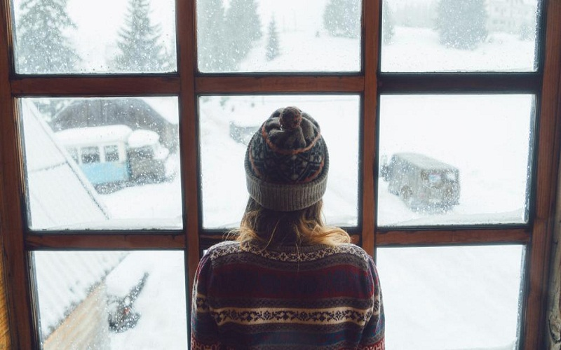 hotels to enjoy the snow