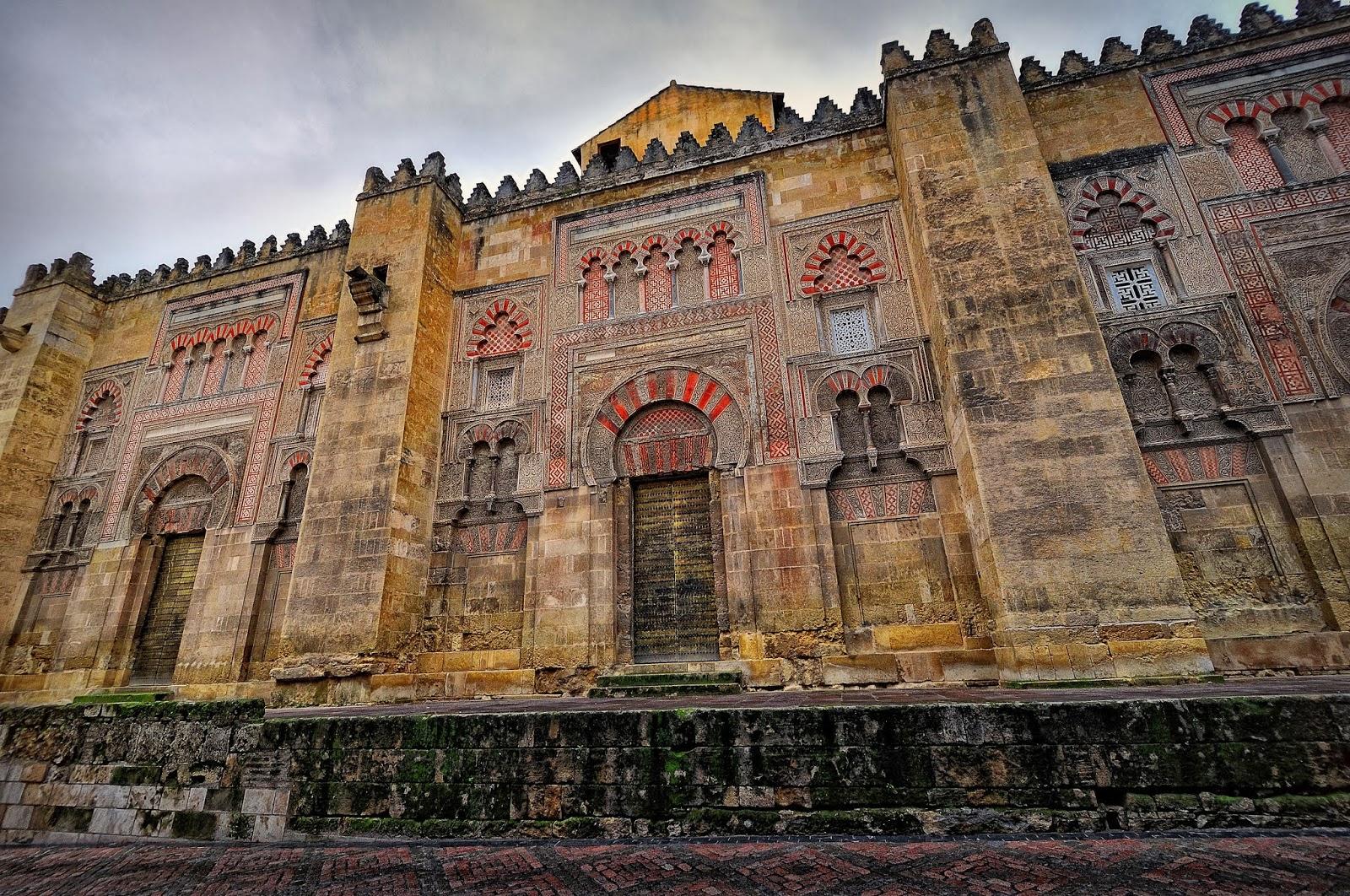 Mausoleum of Moulay Idris II