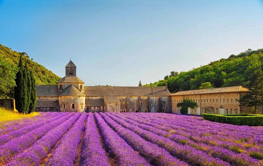 Not just Paris: 6 destinations for a honeymoon in France
