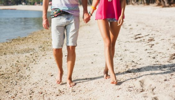 Last-minute honeymoon: here are the tips to follow to organize it in no time!