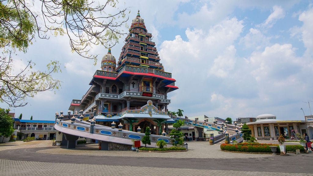 What to do in medan