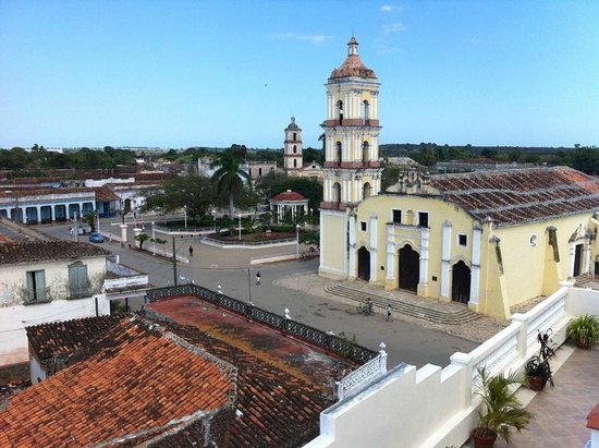 town of Remedios