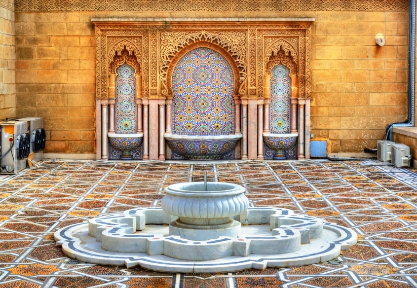 Honeymoon in Morocco: a wonderful tour for a romantic experience