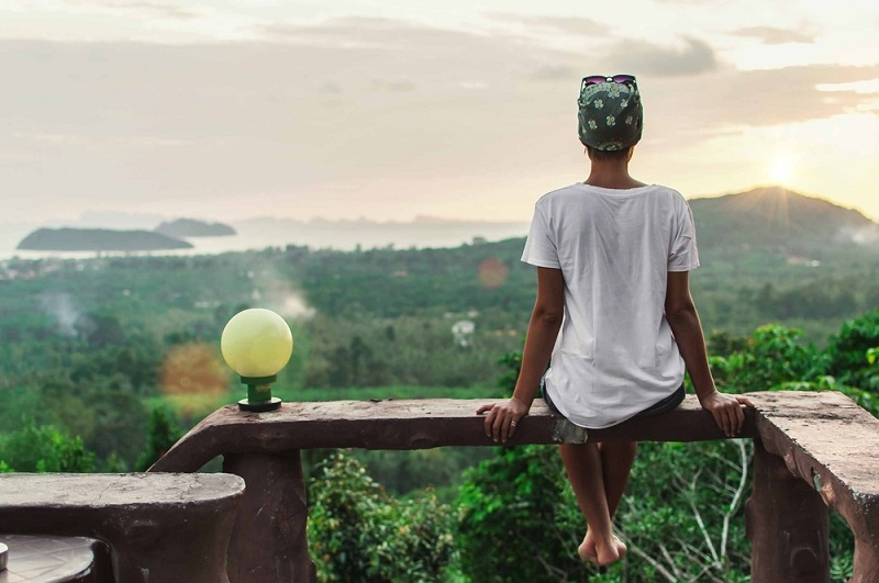 5 Reasons To Fall In Love With The Island Of Phangan