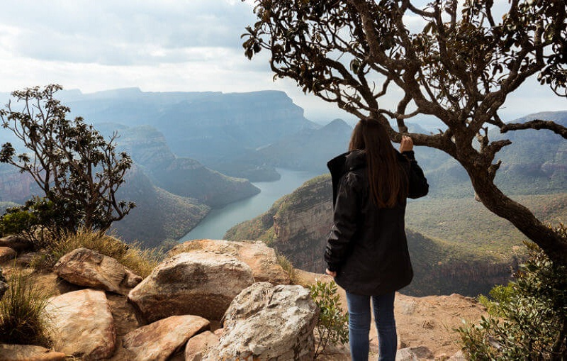 top Blyde River Canyon