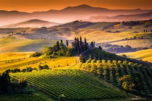 Ecotourism: 5 Unusual Places For A Quiet Holiday In Europe
