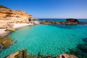 Honeymoon in Formentera: the pearl of the Mediterranean