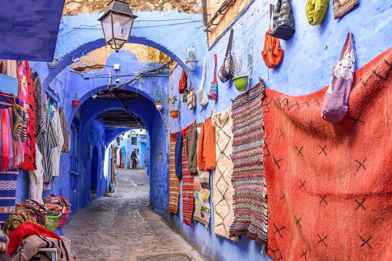 Medina of Chefchaouen