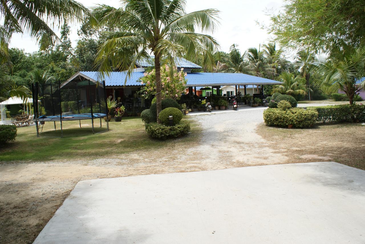 Siam Country Resort 2018