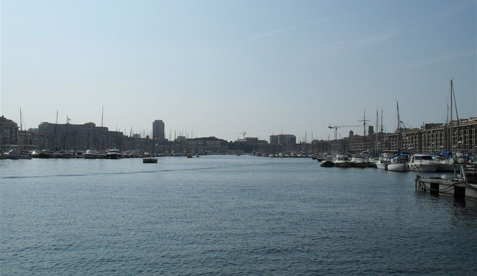 The Corniche-Prado